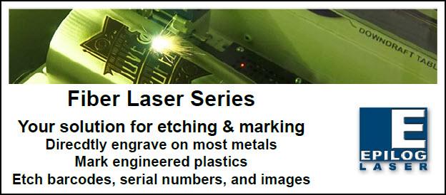 Epilog Laser - Manufacturer of Laser Engraving Equipment