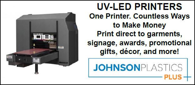 Johnson Plastics - Industry Supplier