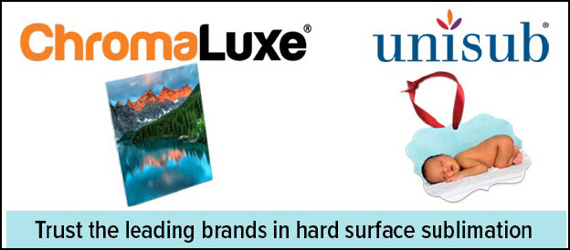 Unisub - Sublimation Blank Manufacturer