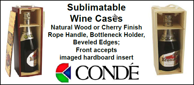 Conde - Industry Supplier