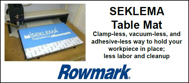 Rowmark - Manufacturer of Engraving Stock