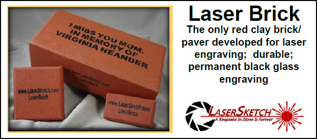 LaserSketch - Laser Supplies & Blank Products